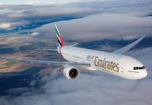 Emirates-Boeing