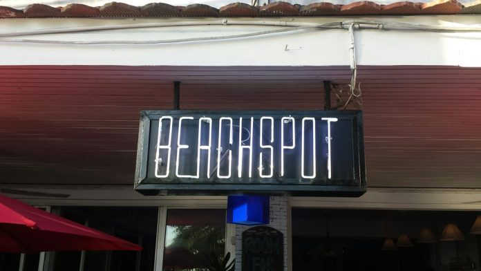 beachspot