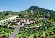 Thailand leads the way in SEA for attractions