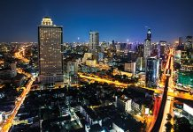 Bangkok office rental market buoyant