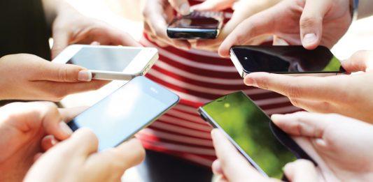 Thailand smartphone domination