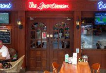 The Sportsman Pub and Restaurant
