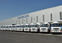 Daimler-India-to-export-trucks-to-Thailand