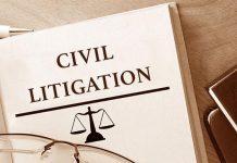 Thailand Civil Litigation