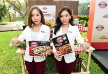 Boston Market products arrive in Thailand