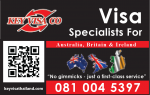 Key Visa