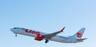 Lion Air Group/Thai Lion 737 MAX 9