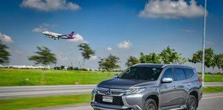 Mitsubishi Motors Thailand