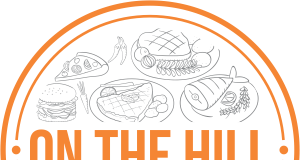 NEW LOGO - ON THE HILL