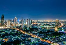 Bangkok office market