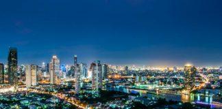Bangkok office market