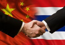Chinese companies keen to expand into Thailand