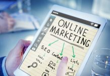 Seven Steps to starting an online business