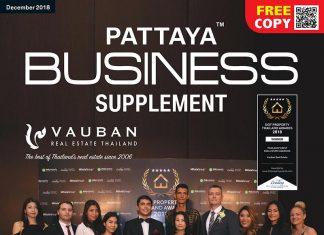 Pattaya December 2018