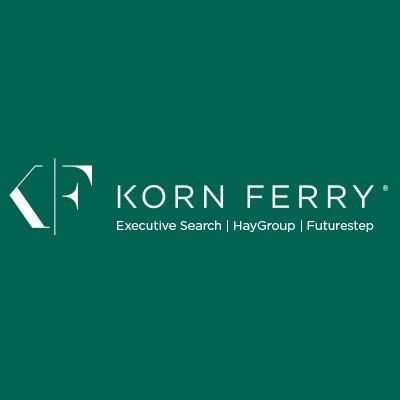 Korn Ferry's