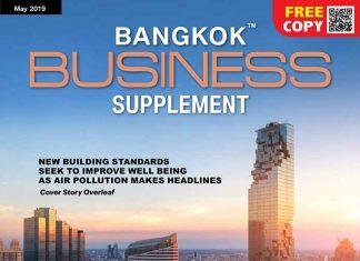 Bangkok May 2019