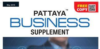 Pattaya May 2019