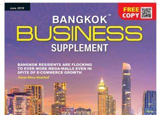 Bangkok June 2019