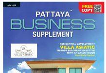 Pattaya July 2019