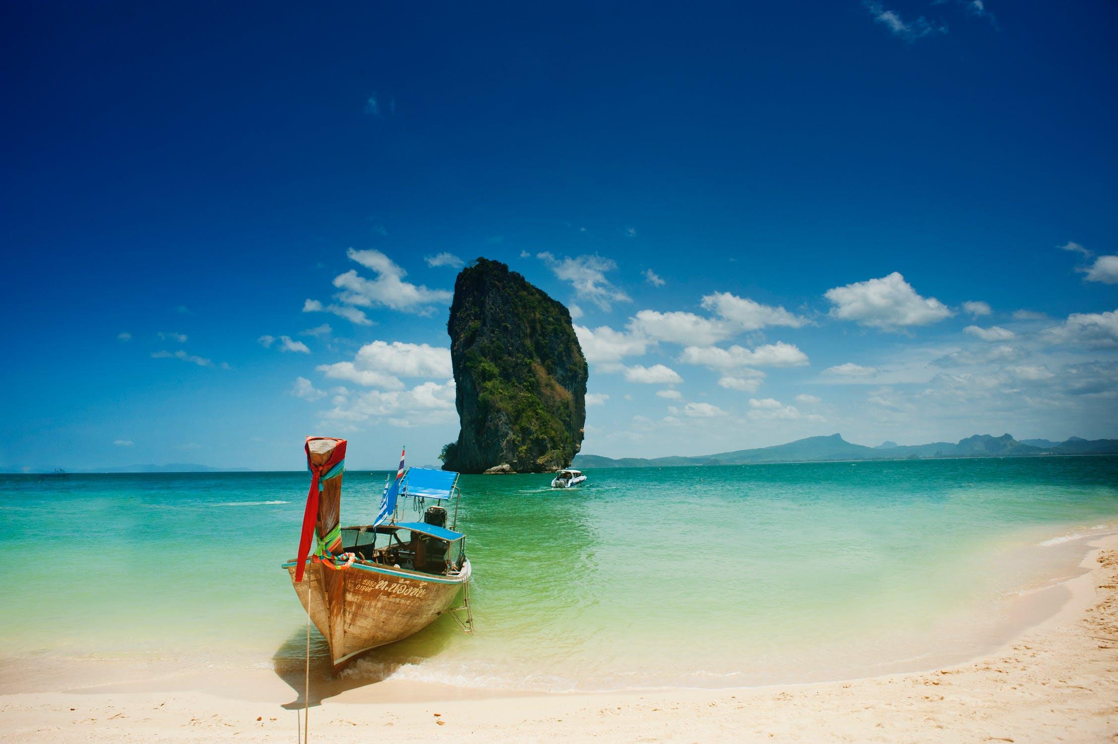 US top feeder market to Thailand's hotels   Thailand