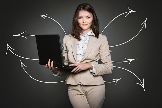 female senior executives
