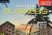 Pattaya January 2020