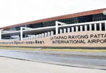 U-Tapao