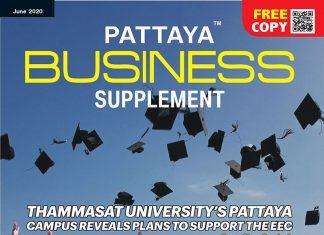 Pattaya June 2020