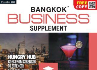 Bangkok December 2020