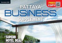 Pattaya December 2020