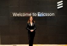 Welcome to Ericsson