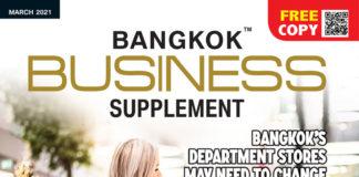 Bangkok March 2021